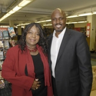 """Solomon and Juanita Johnson • <a style=""""font-size:0.8em;"""" href=""""http://www.flickr.com/photos/78140644@N03/7162483736/"""" target=""""_blank"""">View on Flickr</a>"""