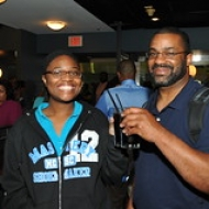 "Mastery Principal Sharif El Mekki and Brittany Spicer • <a style=""font-size:0.8em;"" href=""http://www.flickr.com/photos/78140644@N03/7264234252/"" target=""_blank"">View on Flickr</a>"